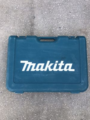 Makita Chipping Hammer for Sale in Orlando, FL