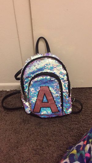 Flip sequins mini backpack for Sale in Pittsburgh, PA