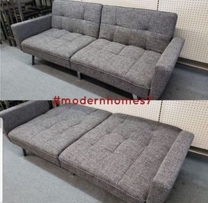 sofa bed sleeper couch futon for Sale in Anaheim, CA