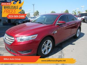 2014 Ford Taurus for Sale in South Gate, CA