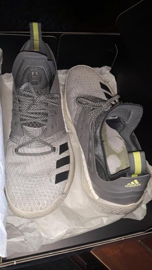 James harden 2 adidas for Sale in Fort Worth, TX