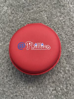 Phillies Headphones/Charger for Sale in Philadelphia, PA