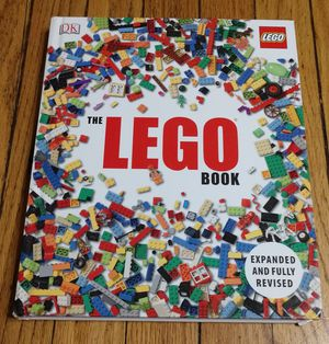 The Lego Book for Sale in Chicago, IL