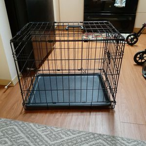 Dog Crate for Sale in Brier, WA