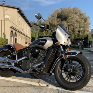 2017 Indian Scout Sixty for Sale in Glendora, CA
