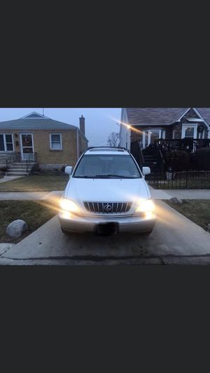 2001 Lexus RX300 for Sale in Chicago, IL