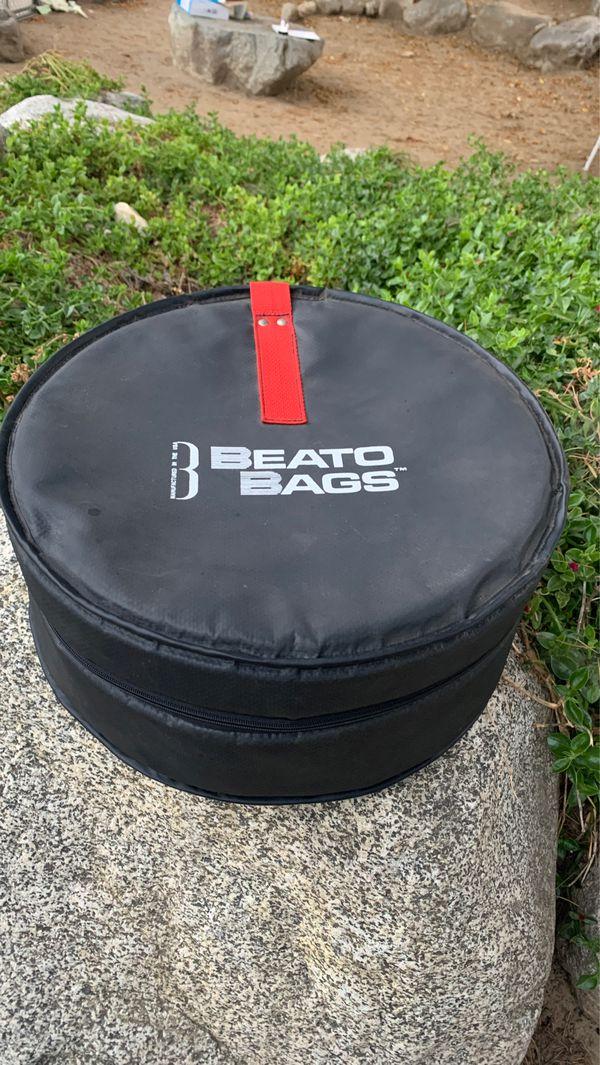 "14"" Snare drum soft case"