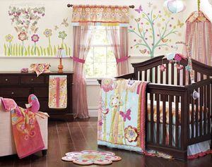 Boho Harmony baby girl nursery decor for Sale in Joliet, IL