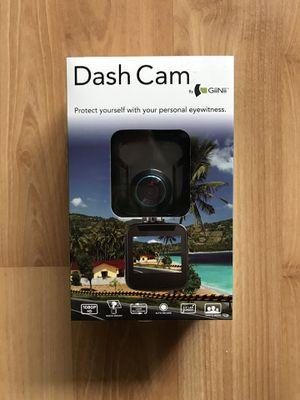 Giinii Dash Cam for Sale in San Jose, CA