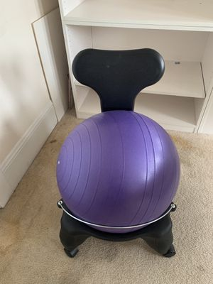 Balance Ball Chair for Sale in Daly City, CA