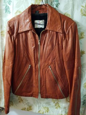 Leather Jacket for Sale in Haines City, FL