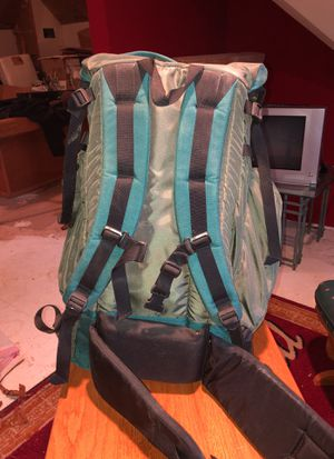 Kelty backpack used once. Excellent condition. for Sale in Evansville, IN