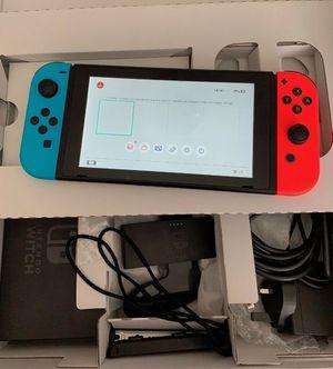 Nintendo Switch V2 (Refurbrished) for Sale in Arvada, CO