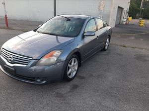 2008 Nissan Altima 2.5 for Sale in Glen Burnie, MD