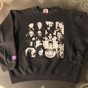 People Collage First Edition Sweater (Medium) for Sale in Brooklyn, NY