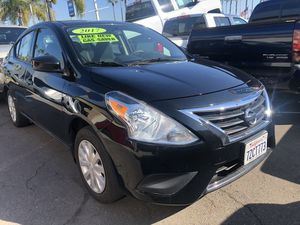 2017 Nissan Versa for Sale in National City, CA