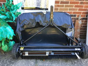 Agri Fab leaf sweeper. for Sale in Norristown, PA