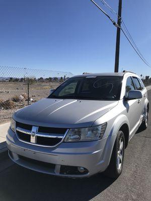 2010 Dodge Journey SXT for Sale in Las Vegas, NV
