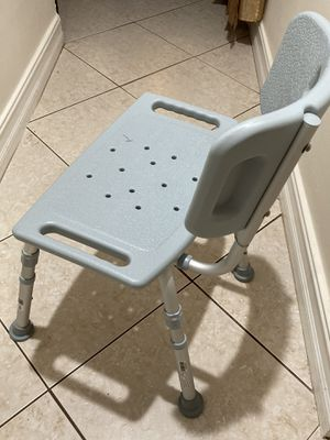 Shower chair for Sale in Miami, FL
