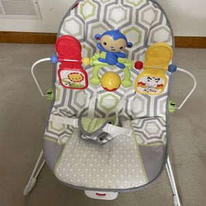 Baby Walker, Swing, jumper, bouncer, activity gym, bottle warmer and wipe warmer. for Sale in Wexford, PA