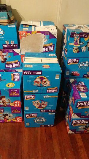 Pull ups for Sale in Philadelphia, PA