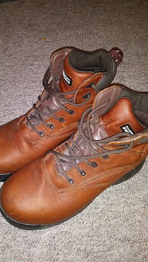 Rockport Works Steel Toe Boots for Sale in Kent, WA