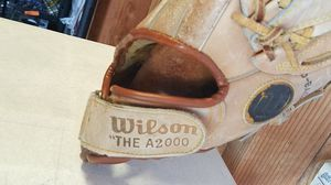 "A2000, wilson softball glove, 13"" for Sale in Whittier, CA"