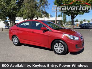 2016 Hyundai Accent for Sale in Beaverton, OR