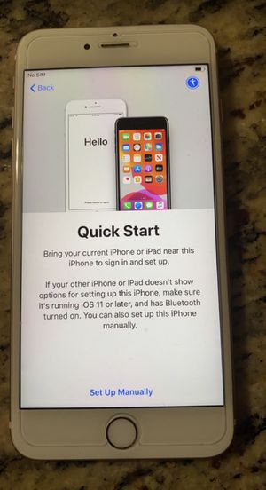 "iPhone 6s Plus ""UNLOCKED"" for Sale in Hollywood, FL"