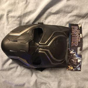 Black Panther Mask for Sale in Clinton, MD