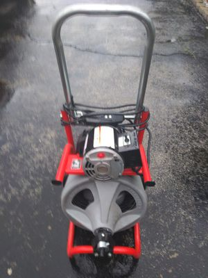 Ridgid K - 40 - line 3/8 in x 75 ft for Sale in Oak Lawn, IL