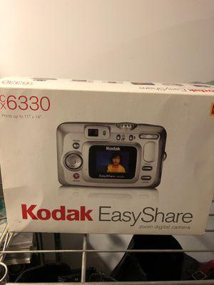 Kodak digital camera CX6330 for Sale in New Milford, CT