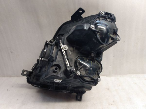 2008 - 2014 Cadillac CTS headlight