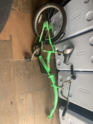Bike trailer trailering for kids for Sale in El Cajon, CA