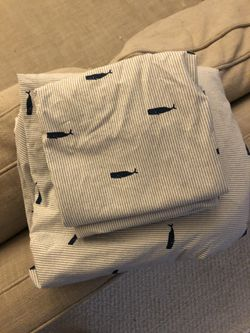 Nautica Brand Double Sheets for Sale in Portland,  OR