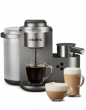 Keurig coffee + cappuccino maker for Sale in Alta Loma, CA