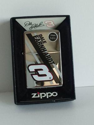 Dale Earnhardt Zippo Lighter for Sale in Stockton, CA