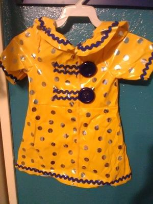 Costume. Size small 4-6 year old. for Sale in Fort Worth, TX