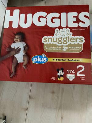 Diapers and Wipes for Sale in Chula Vista, CA