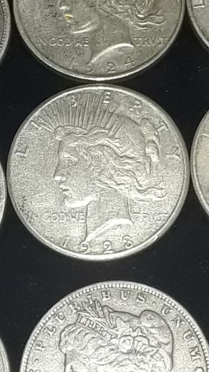 Silver coins & bars (time wasters will get blocked) for Sale in Fort Washington, MD