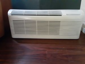 Wall sleeve air conditioner for Sale in Pasadena, TX