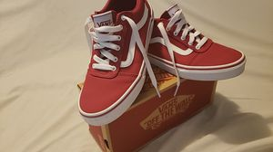NEW Sz 4 Vans (Youth) for Sale in Palm Bay, FL