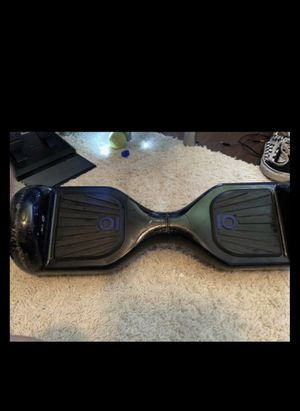 Hoverboard with charger for Sale in Riverview, FL