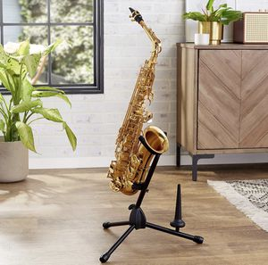 "Titan for ""saxophone stand for alto sax"" and Flute or clarinet for Sale in Palmdale, CA"