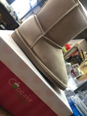 Girl boots for Sale in Marietta, GA