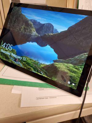 BRAND NEW Microsoft Surface Pro 5 intel core m3 128gb ssd for Sale in Lodi, CA