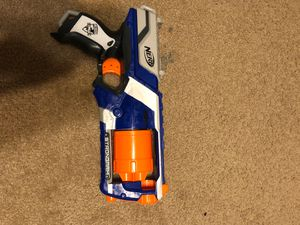 Nerf strong arm for Sale in Yukon, OK