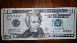 2009 star note for Sale in Kent, WA