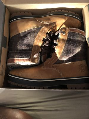Winter/Snow Waterproof Timberland Boot Size 13 for Sale in Erial, NJ