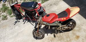 Pocket mini bike for Sale in Palm Harbor, FL
